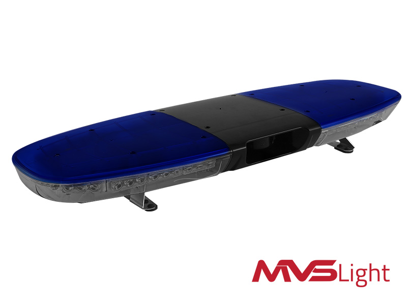 44 inch D  Type Multi LED Light Bar