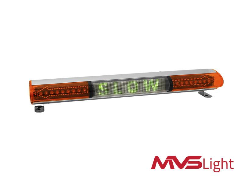 Digital Message Light Bar
