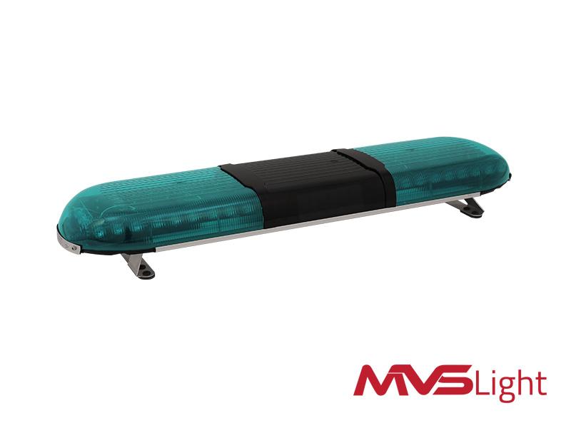 41 inch E  Type Single LED Light Bar