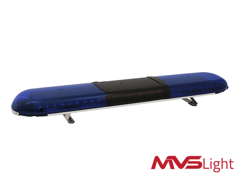 50 inch E  Type Single LED Light Bar