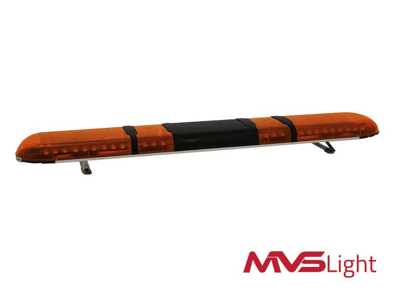 63 inch E  Type Single LED Light Bar