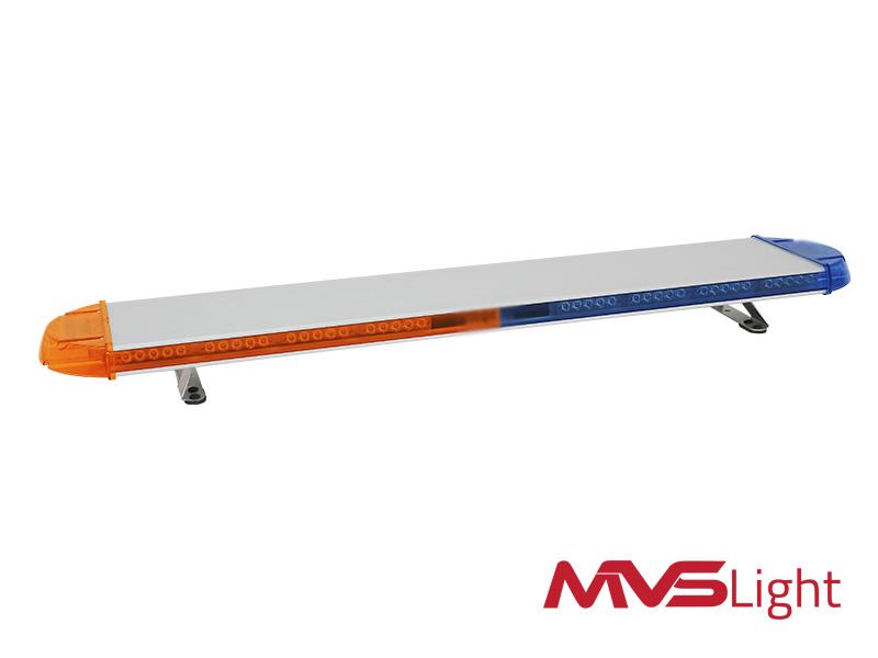 54 inch T  Type Multi LED Light Bar