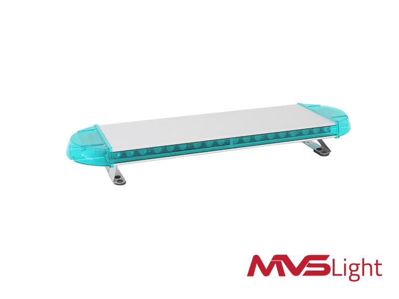 35 inch T  Type Single LED Light Bar