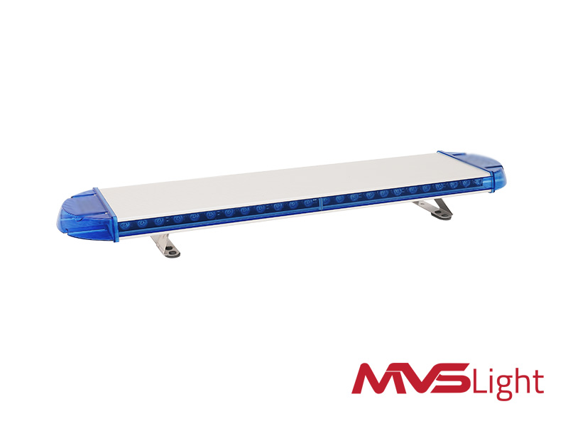 44 inch T  Type Single LED Light Bar