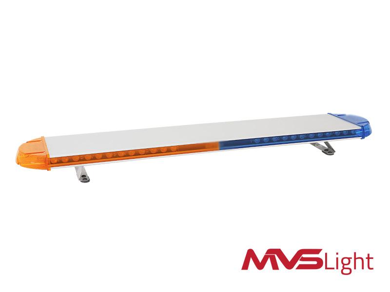 54 inch T  Type Single LED Light Bar