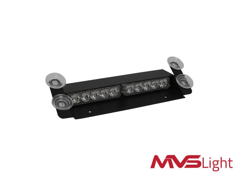 2 Module Dash Deck / Windshield Light